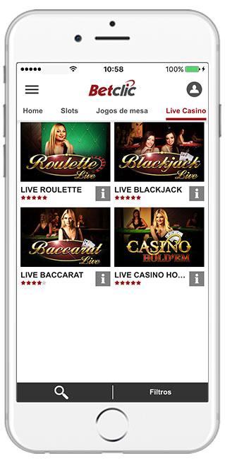 Baccarat estrategia casino MGA en Portugal-948093