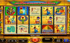 Tragamonedas gratis cleopatra plus jugar con maquinas Buenos Aires-155033