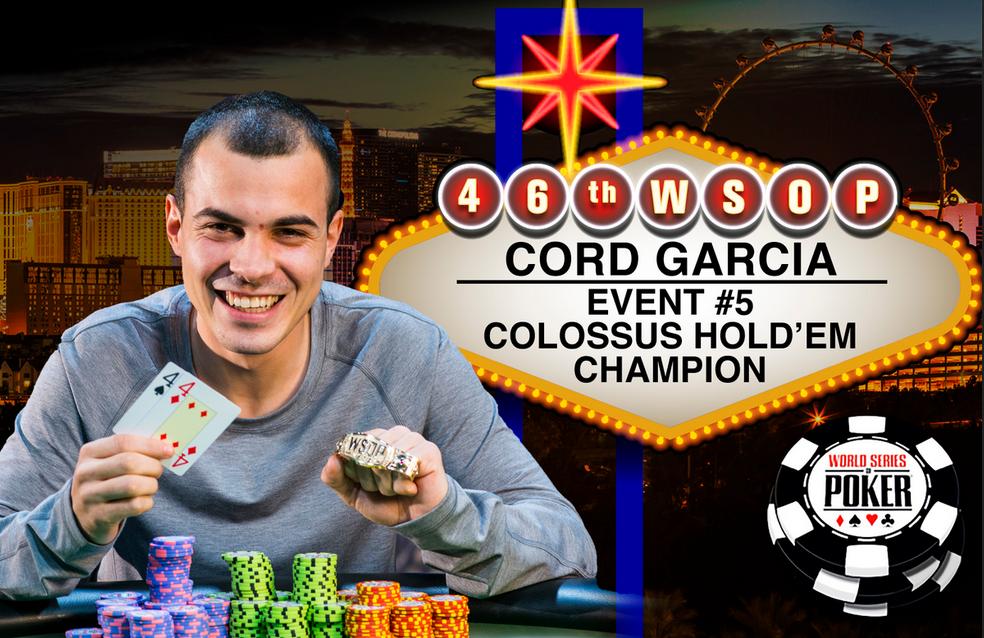 Serie mundial de poker 2019 reseña de casino Braga-209373