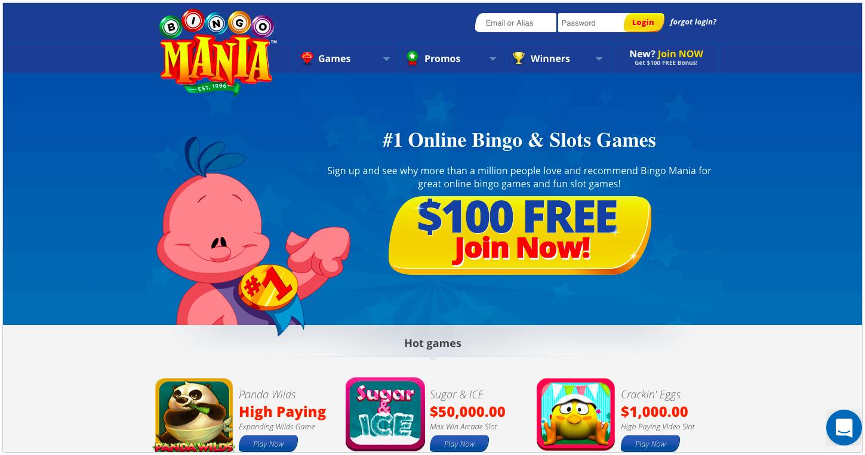 Bingo gratis online casino 770-615382