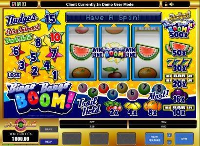 Los bonos multi depósito casino en linea-551838