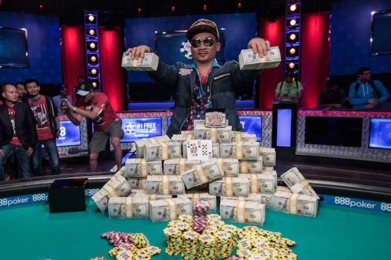 Mejores salas de poker online 2019 mundiales de-593614
