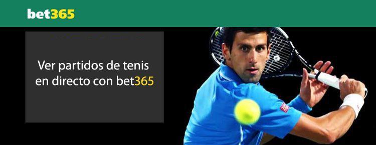 Gratis en Unibetcasino bet365 tenis-789875