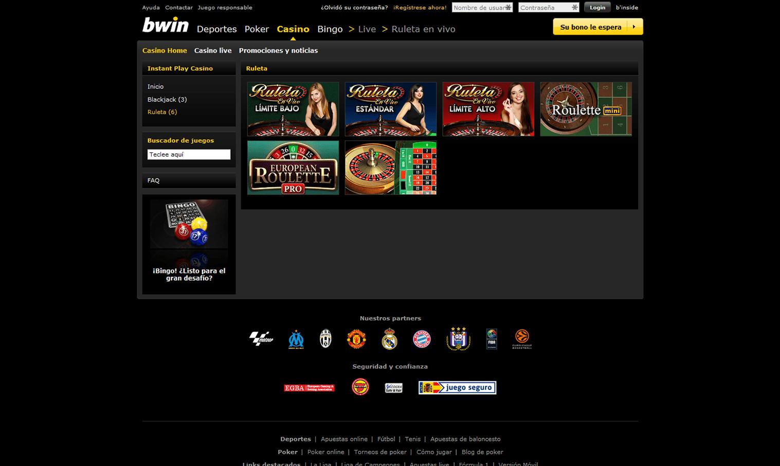 Casino online bono betclic 10 euros-168173