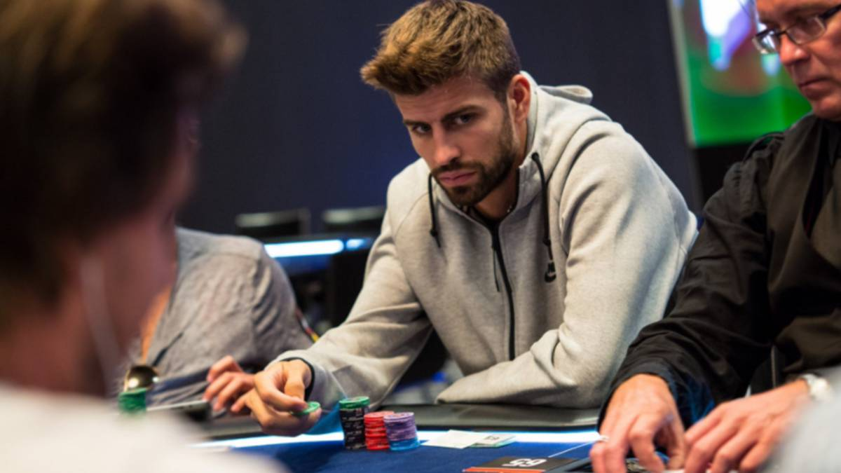 Los casinos mas famosos online Poker Stars-545504