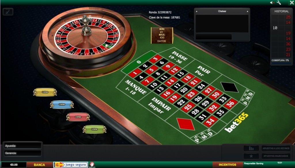 Ruleta americana online gratis mejores casino Coimbra-141694
