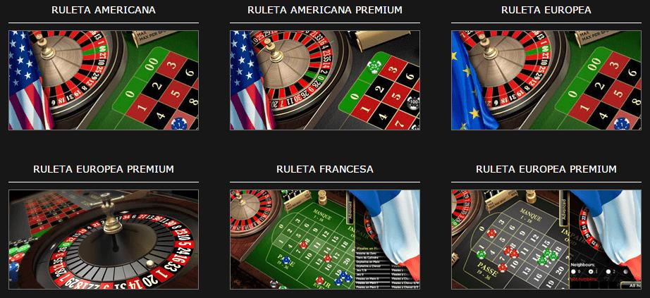 Ruletas de casino 888 poker Paraguay-360749