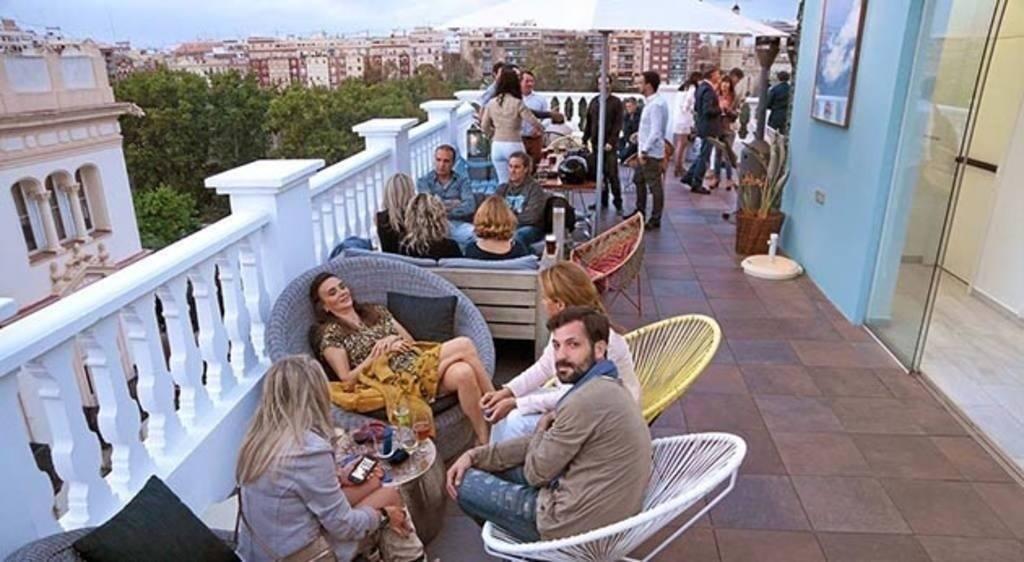 Donde se encuentra el mejor casino mejores Valencia-853938