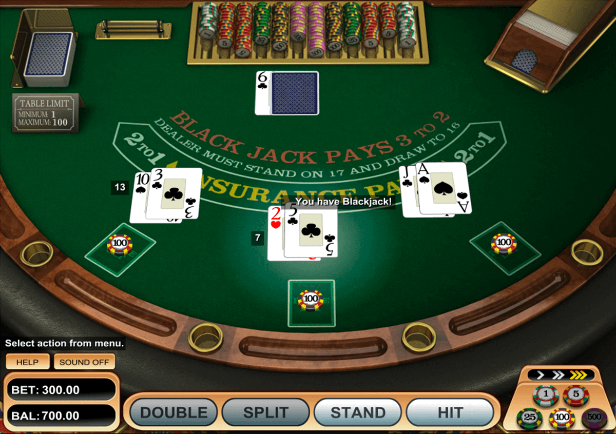 Americana blackjack pkr download-788050