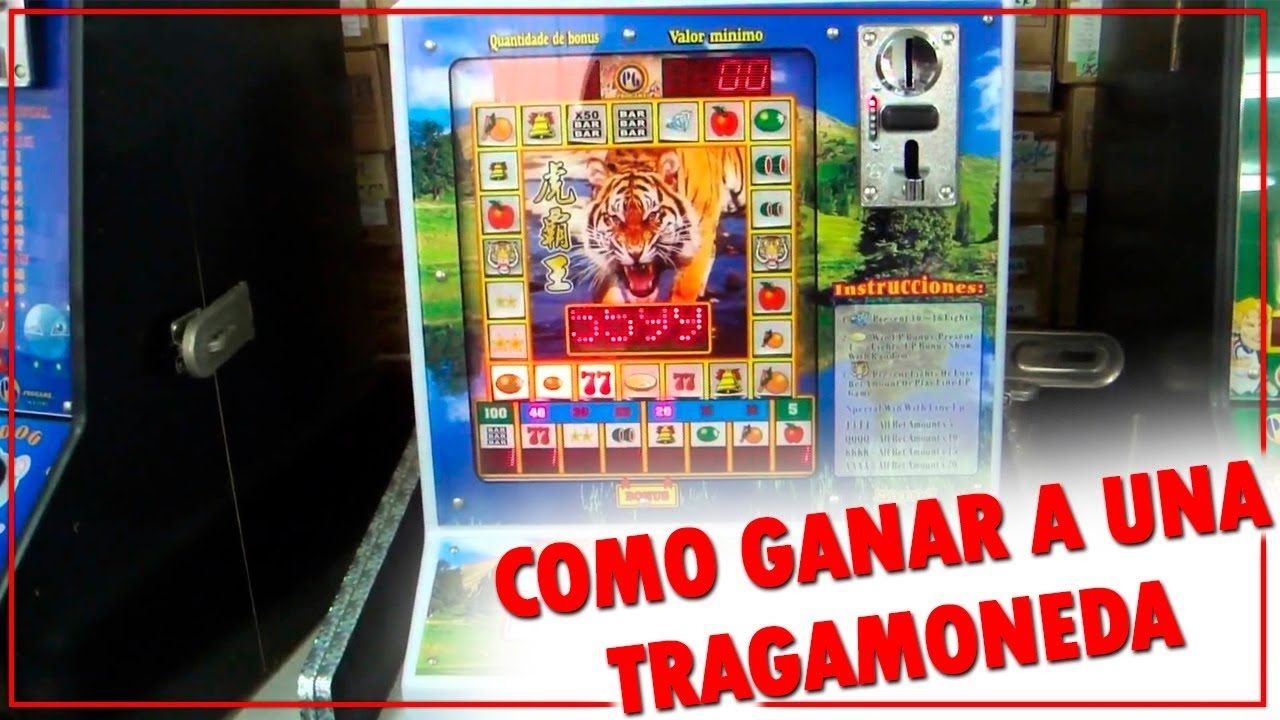 Algoritmo maquinas tragamonedas mejores casino Guatemala-399130