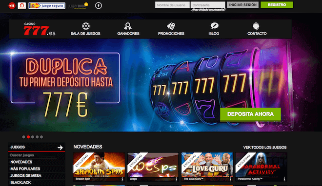 Casinos online Internacional en linea-365384