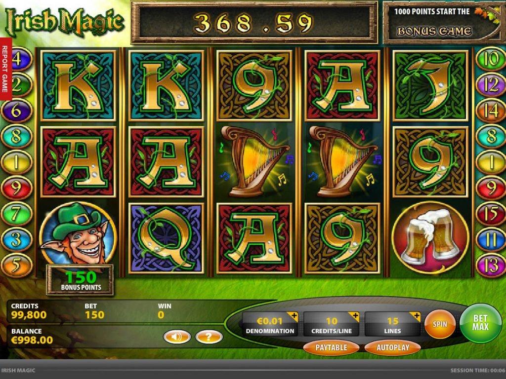 Tragamonedas duende irlandes gratis casino es blacklist-879984