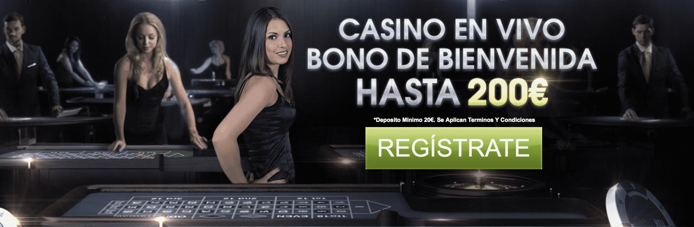 Casino fiable Portugal bono bienvenida sin deposito-318900