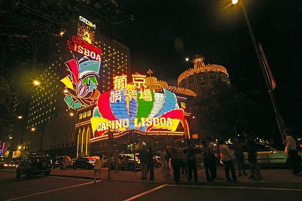 Como descontrolar una maquina de casino existen en Lisboa-804119
