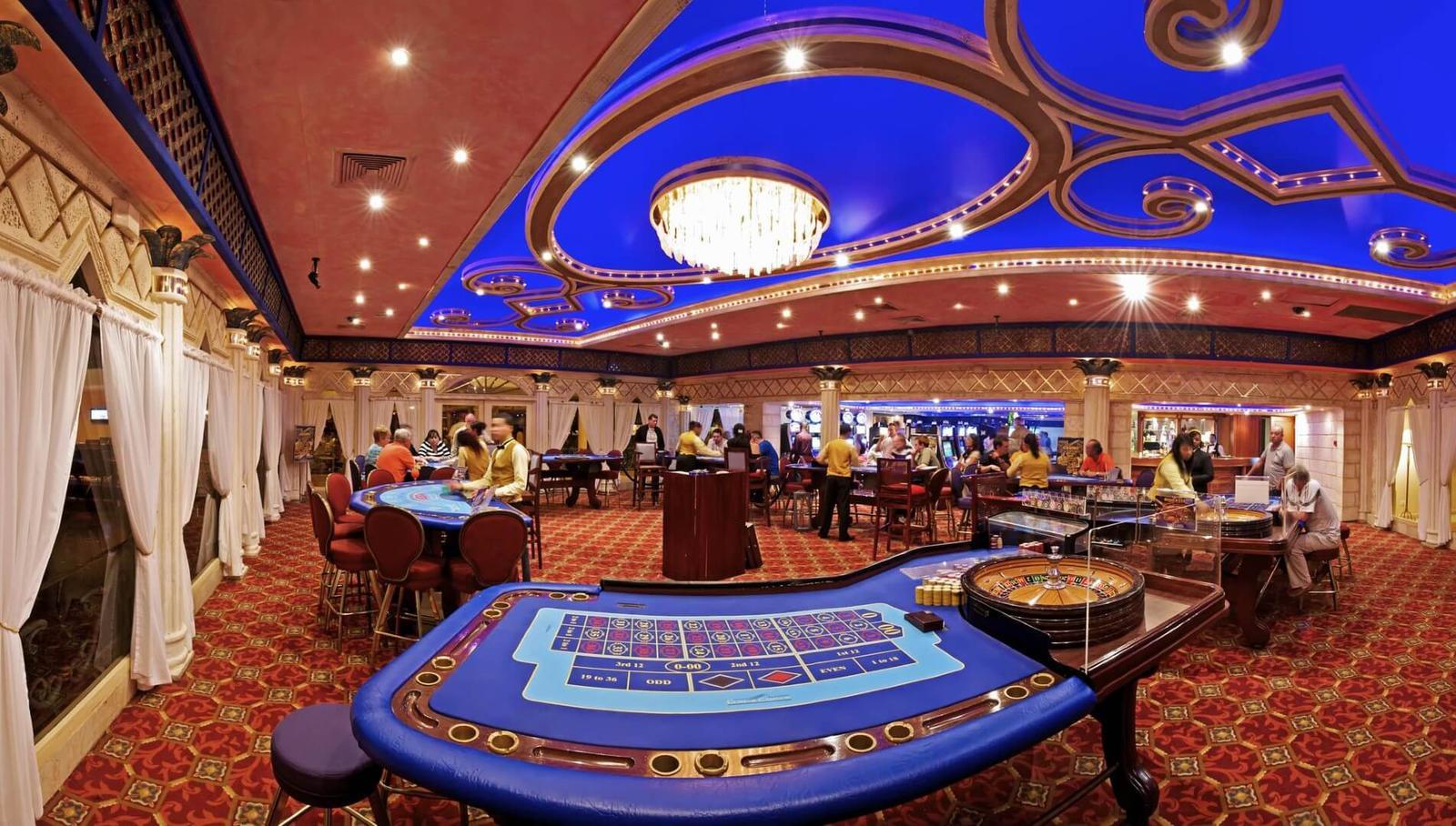 Americana blackjack donde se encuentra el mejor casino-101966