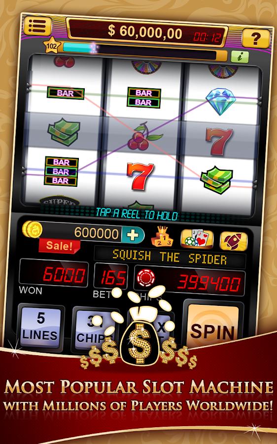Aplicaciones de juegos de casino en español-134924