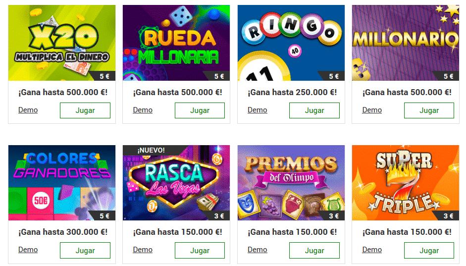 App casino Portugal gana premios reales-631908