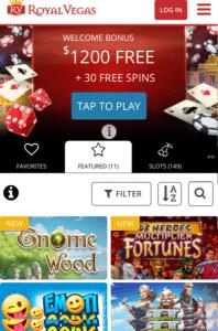App ruleta personalizable móvil del casino Mucho Vegas-745098