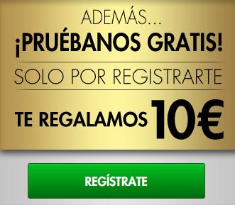 Apuestas casino euros Totalmente gratis-770635