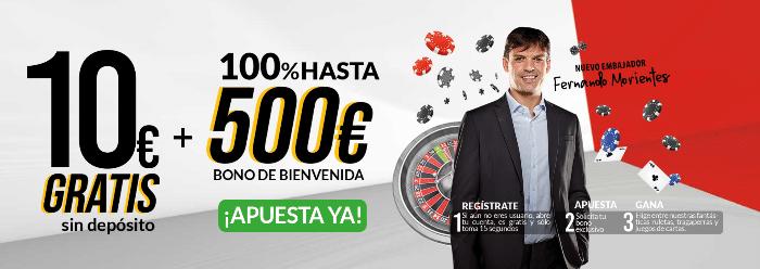 Apuestas deportivas mejores casino Guatemala-976715