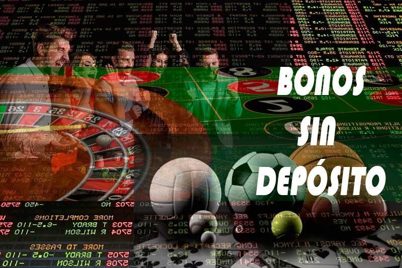 Apuestas deportivas sin deposito casino Playbonds-210285