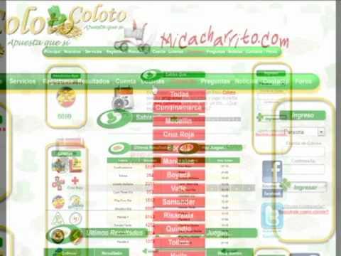 Apuestas en linea comprar loteria euromillones en Murcia-694719