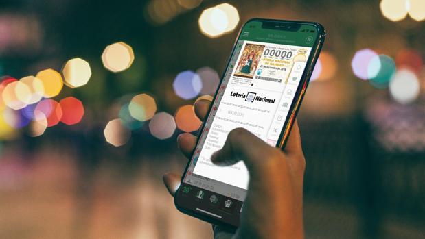 Apuestas on line como jugar loteria Madrid-529978