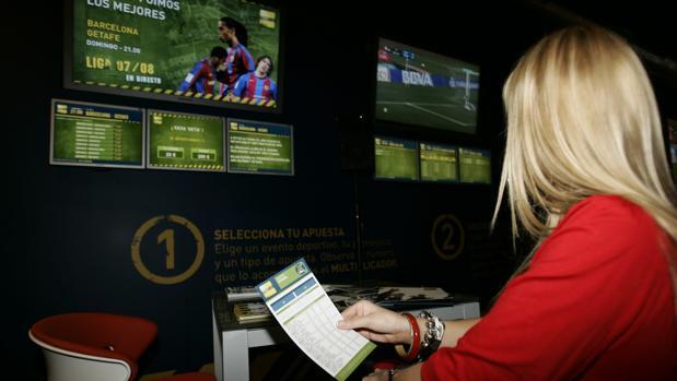 Apuestas politicas valoraciones expertas casino-811715