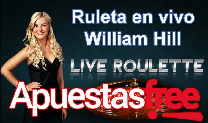 Jugar casino en vivo williamhill sin riesgo-401871