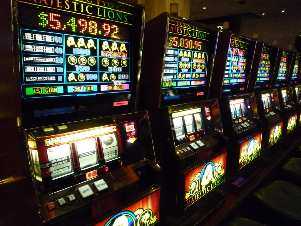 Juegos de casino 2019 los mejores on line de Tijuana-778276