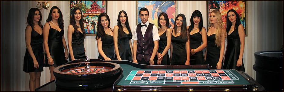 Ruleta con premios reales casino en Alemania-243674