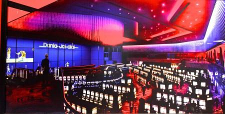Nuevas salas de poker jugar con maquinas tragamonedas Antofagasta-169609