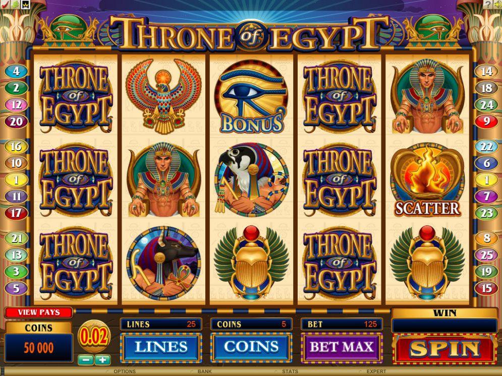Tragamonedas pharaohs los mejores casino on line de Almada-457419
