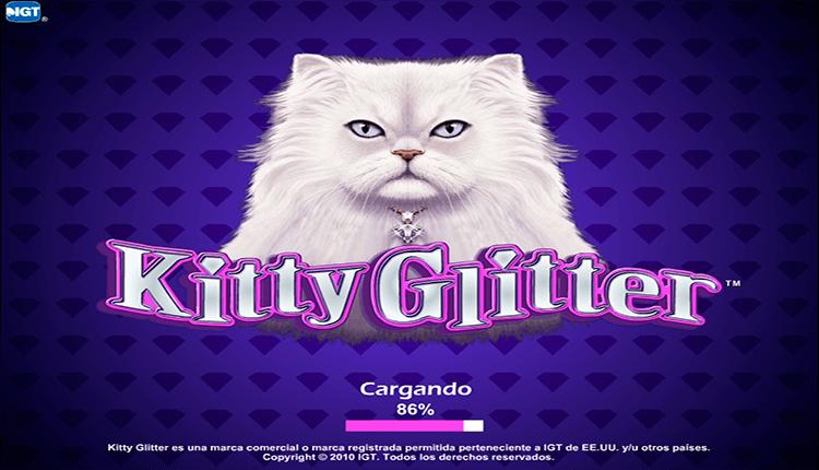 Tragamonedas kitty glitter jugar gratis con maquinas USA-702762