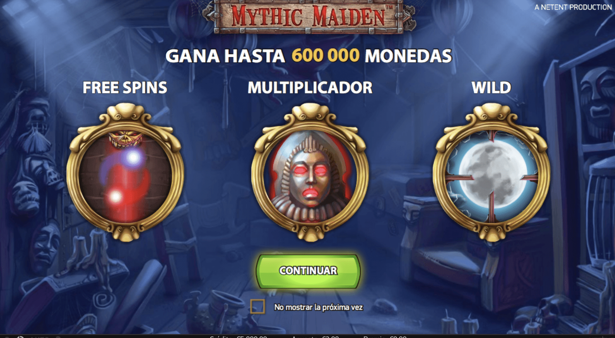 Casinos que regalan dinero sin deposito microgaming NetEnt-299502