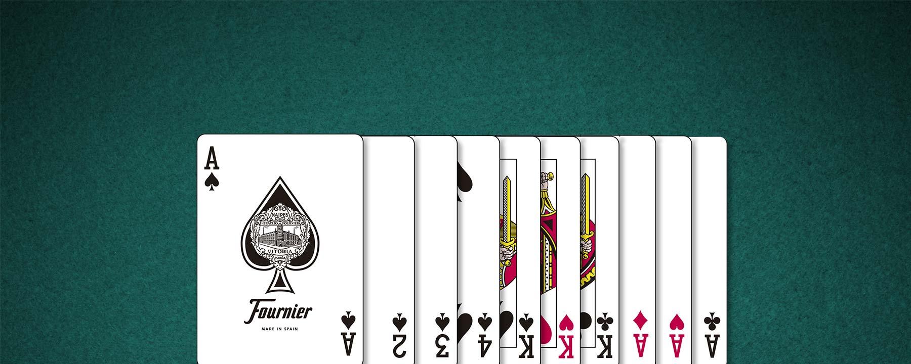 Códigos promocionales como se juega a la banca con cartas-305537
