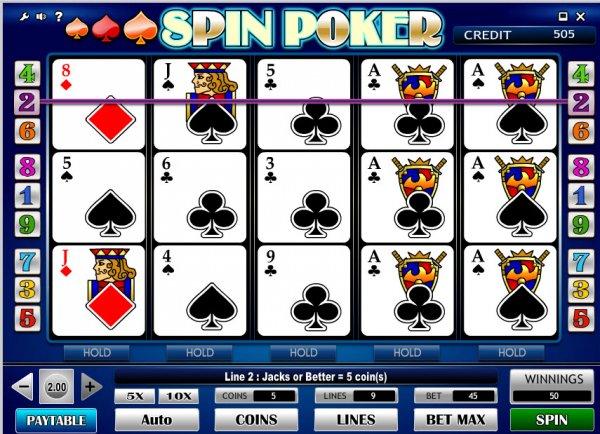 Poker hoy online iSoftBet-126379