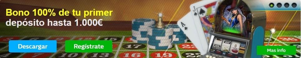 Guía de juego bono casino pokerstars-227274