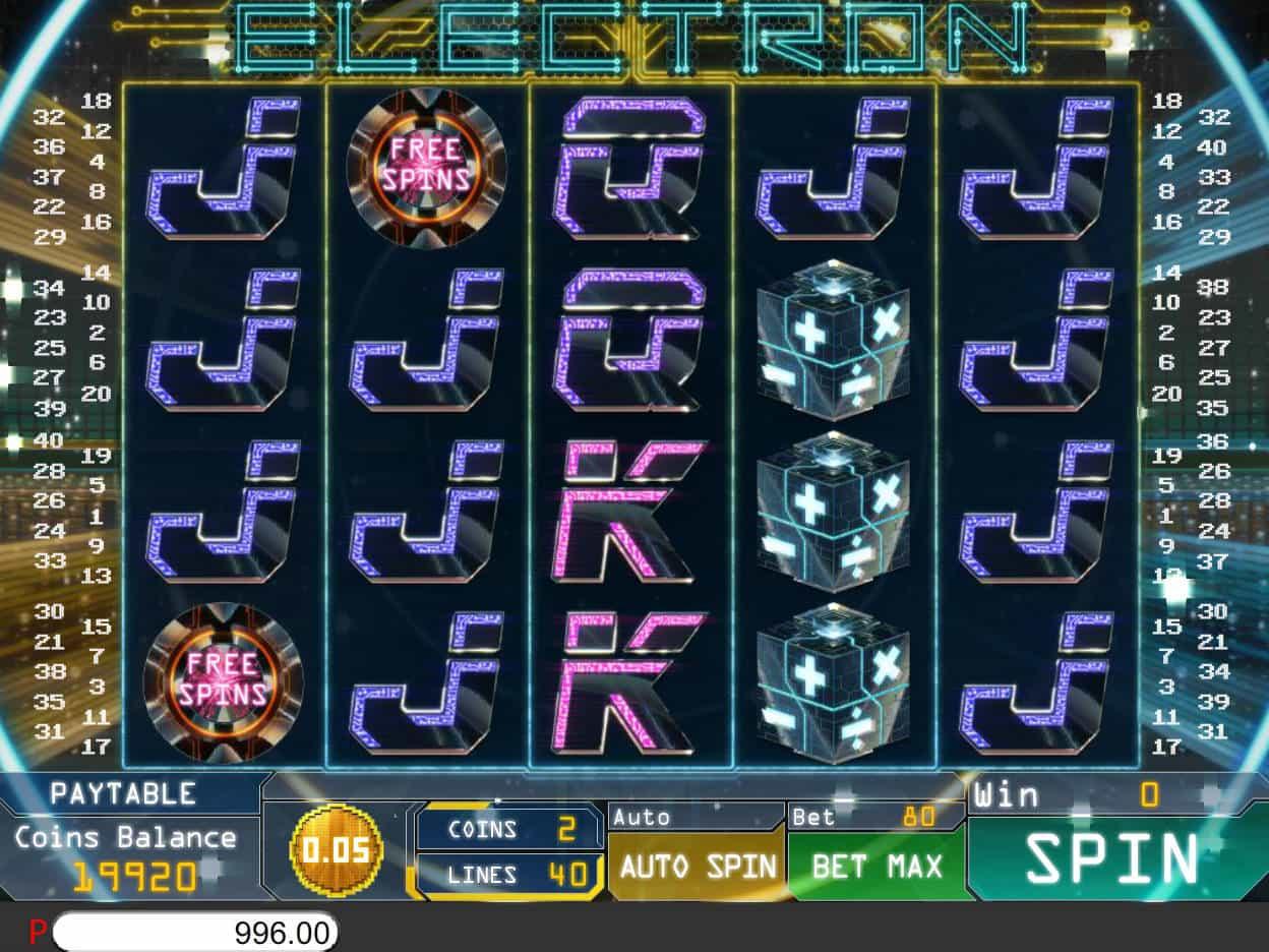 30$ gratis Sci fi casino apostas esportivas-775854