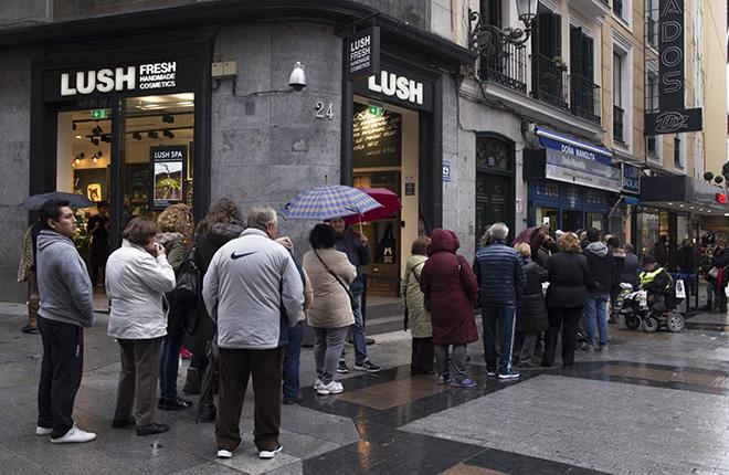 Juego de casino mas facil de ganar comprar loteria en Bilbao-920374