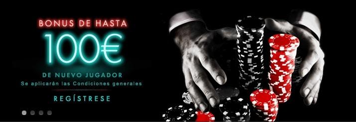 Bet365 100€ bonos casinos online que mas pagan-346646