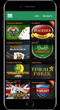 Bet365 app iOS casino Portugal-591946