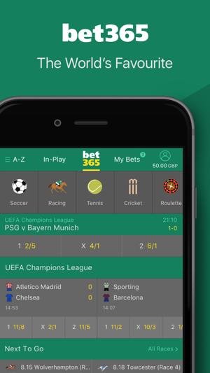 Bet365 app iOS casino Portugal-835405