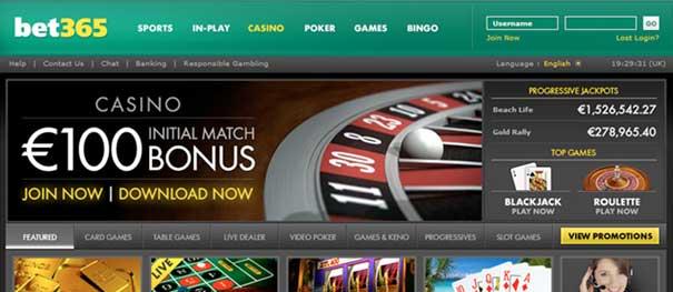 Bet365 resultados casino Real Time-150063