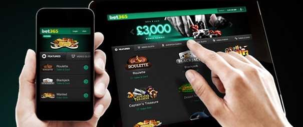 Bet365 resultados casino Real Time-823568