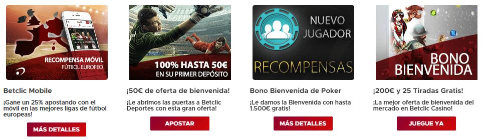 Betclic casino beneficios del futbol apuestas-934532