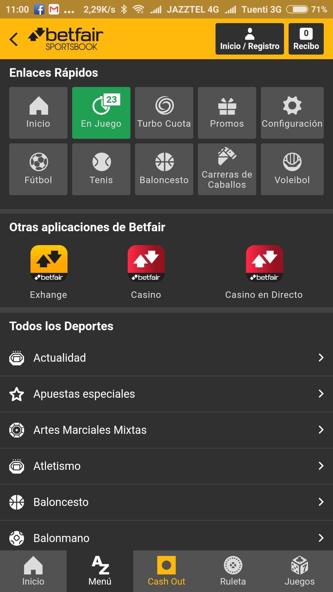 Betfair app casinobarcelona es ruleta-499214