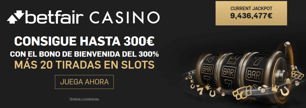 Betfair app mejores bonos de casino-696441