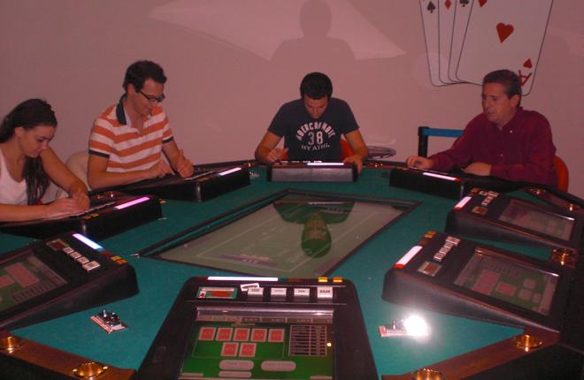 Betfair poker existen casino en Zaragoza-376059