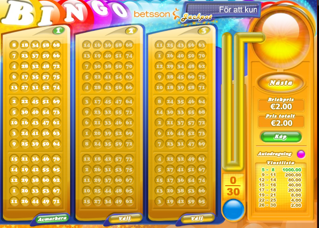Betsson Games casino movie-388698